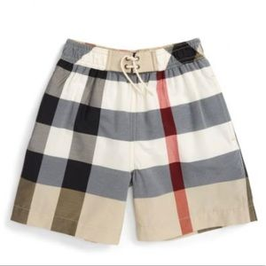 b421ef2047556 Burberry · Burberry Boy Swim Trunks